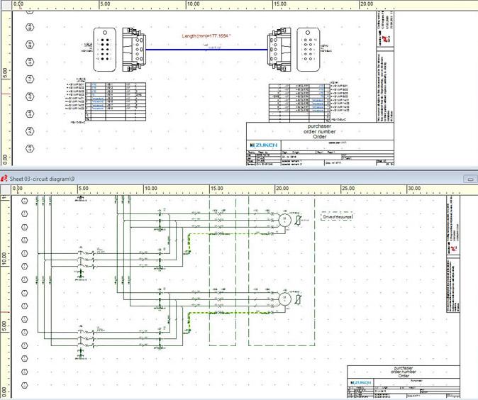 Panel Shop Design