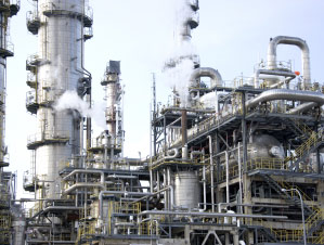 Petrochemical, Oil & Gas Projects